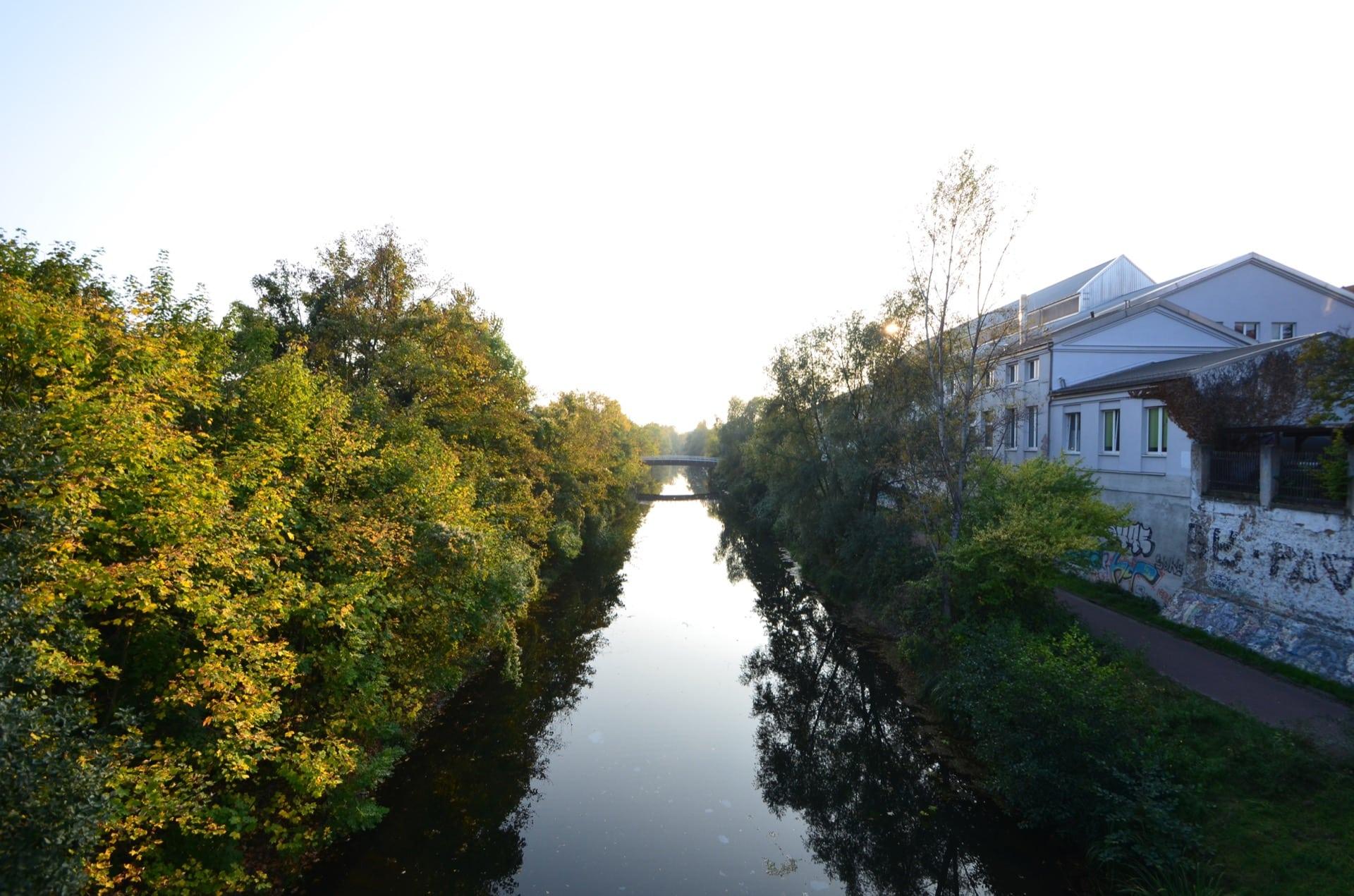 Graffstraße 11 - Bestand