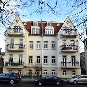 Geibelstraße 60a