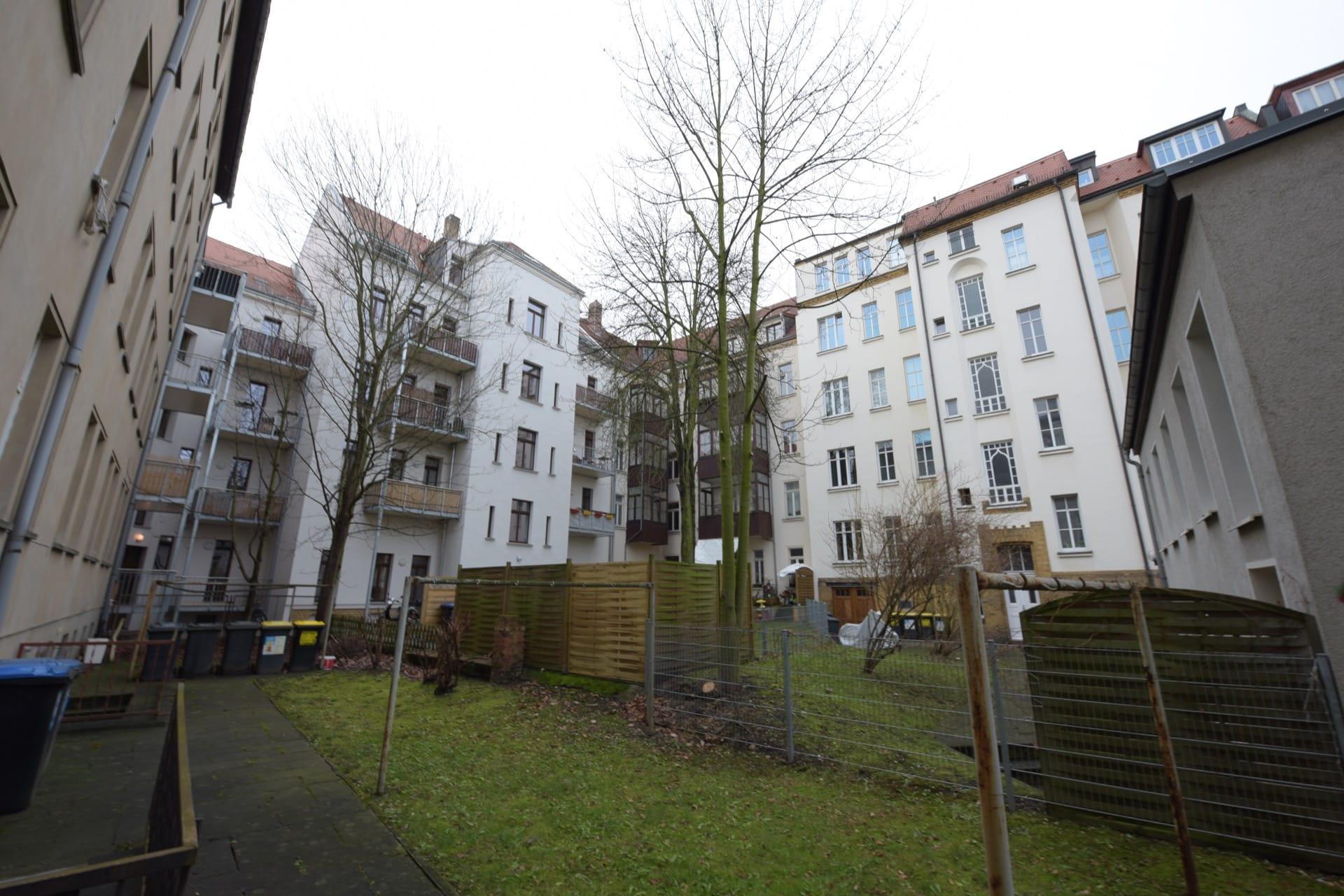 Augustenstraße 1-3 - Bestandsbilder