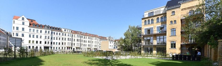 KfW Förderung Leipzig