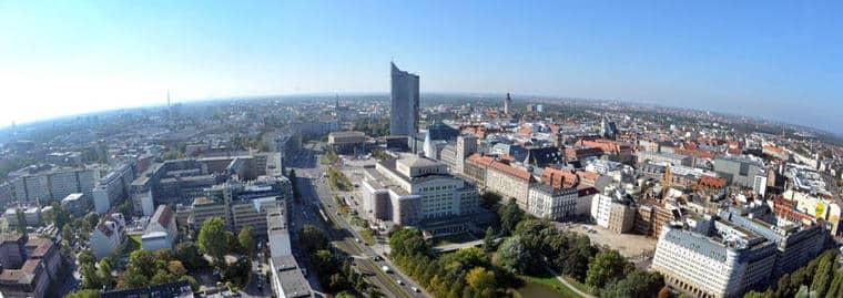 Leipzig Wachstum Verknappt Wohnungsmarkt Wohnkontakt Immobilienmakler Leipzig