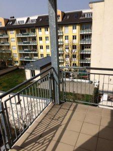 NEU! ** Schöne 4,5-ZKB mit 2 Balkonen in toller Wohnlage **